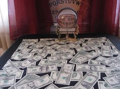 The Money Altar