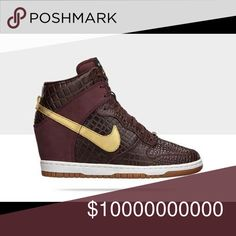 ISO!!!! PLEASE HELP I NEED THIS SHOE!! HI IM LOOKING FOR THIS SHOE!! I need a 9 or 9 1/2 please tag someone who has it!!! Shoes Sneakers