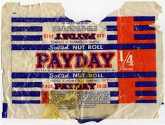 the original PayDay wrapper