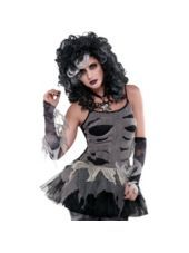 ghost stories petticoat dress party city - Halloween Petticoat