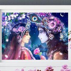 Radha Krishna Pictures, Radha Krishna Photo, Krishna Art, Radhe Krishna, Little Krishna, Cute Krishna, Lord Krishna Wallpapers, Radha Krishna Wallpaper, Shiva Art