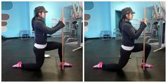 4 Hip Flexor Stretches to Relieve Tight Hips: An Easy, Effective Hip Flexor Stretch You Can Do A...