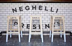 Neghelli 11 Identity – Fubiz Media