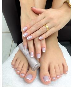 Pin on meus prinst Cute Toe Nails, Sexy Nails, Nude Nails, Acrylic Toes, Best Acrylic Nails, Toe Nail Color, Nail Colors, Gorgeous Nails, Pretty Nails