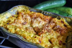 Lasagne poulet courgette curry