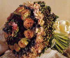 bouquet biedermeier - Cerca con Google