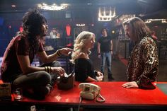 Rock of Ages - new favorite!  Also, fall more in love with Russell Brand everytime we watch something of his <3
