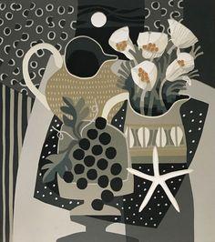 Prints — Jane Walker Printmaker Walker Art, Art Prints For Home, Mid Century Art, Oeuvre D'art, Collage Art, Printmaking, Graphic Art, Contemporary Art, Art Drawings