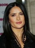 Salma Hayek Makeup
