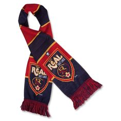 Real Salt Lake MLS 2009 Champion Scarf