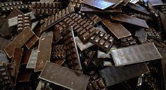 Ce week-end, on parle chocolat à Bocapole, mais aussi vin et gastronomie.