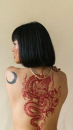 Red Ink Tattoos, Dainty Tattoos, Symbolic Tattoos, Pretty Tattoos, Cute Tattoos, Beautiful Tattoos, Body Art Tattoos, Small Tattoos, Girl Tattoos