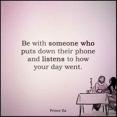 #princeea #listens