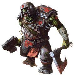 An Ork