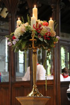 pentecost festival 2015