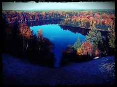 Ausable River, Michigan