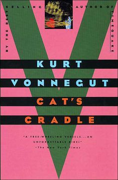 Cat's Cradle by Kurt Vonnegut (1971) - withdrawn from school library shelves; a U.S. District Court overturned that decision