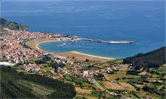 Carino, Galicia, Spain