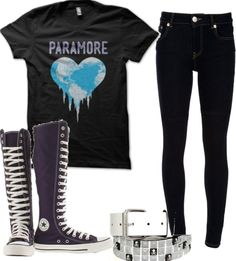 """""""Decode"""" by samcherrone ❤ liked on Polyvore"""