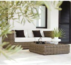 ShopStyle: Gloster Havana Modular Outdoor Furniture