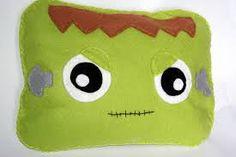Resultado de imagen para monster pillow