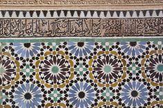 tiles-and-arabic-script-saadian-tombs-marrakech-morocco.jpg (1000×667)