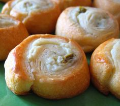 Great app- Cream cheese jalapeno crescent poppers... much easier than stuffed jalapenos and delicious!