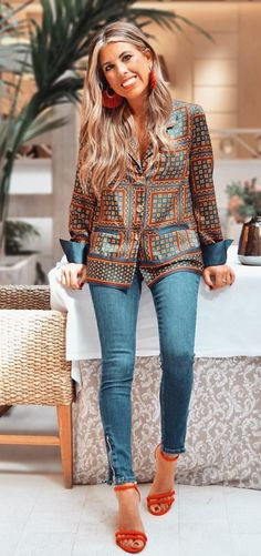 Stylish Fall Outfits To Inspire You Autumn Fashion Casual, Fall Fashion Outfits, Casual Fall, Spring Summer Fashion, Autumn Winter Fashion, Smart Casual Outfit, Casual Outfits, Cute Outfits, Simple Fall Outfits