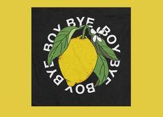 Put 'em Hands high, wenn ihr die neue Lemonade Merch Kollektion auch so genial…