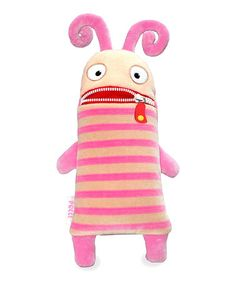 Polli Sorgenfesser Worry Eater by Sorgenfresser Worry Eaters on #zulilyUK today!