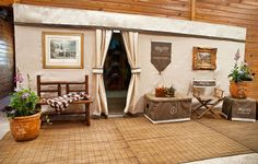 Images of the best Equestrian tack rooms - Google Search