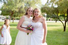 Josh & Laraine Grohs, photo by: Stephanie Joy Photography
