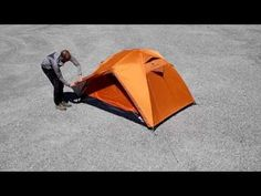 Watch this FERRINO assembly video and learn how to set up accurately your LHOTSE 3 tent without waste of time even in the most demanding situations. Outdoor Gear, Carp, Fabrics, Dots
