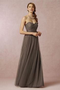 Annabelle Dress in Bridal Party & Guests Bridesmaids at BHLDN