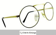 Blue Iris Eye Black Leather Keyring optician optical baby eyes BNIB