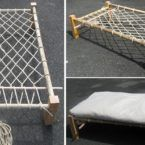 http://www.goodshomedesign.com/a-rope-bed/