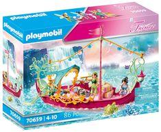 Play Mobile, Playmobil Fairies, Cute Kids, Baby, Toys, Children, Birthday, Products, Aquarium
