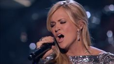 Gaither Gospel, Vince Gill, Oct 11, Wedding Songs, Carrie Underwood, Music Bands, Soundtrack, Carry On, Worship