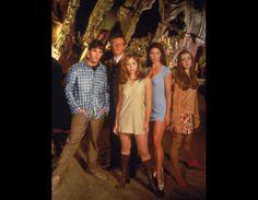 Love Buffy the Vampire Slayer!!