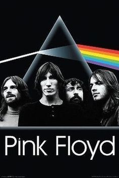 CLICK IMAGE TO BUY IT NOW ! pink floyd- dark side of the moon - group music poster 24x36 band When choosing one of our amazing posters images you are acquiring a piece of art history from the world of entertainment