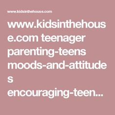 www.kidsinthehouse.com teenager parenting-teens moods-and-attitudes encouraging-teens-to-be-different-and-individualistic