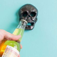 20 Brilliant Bottle Openers via Brit + Co.
