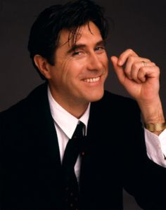 Bryan Ferry - The Great - words of my life into song.