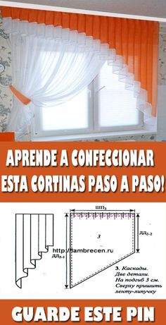 Stop by our site for way more regarding this great living room drapes Curtains And Draperies, No Sew Curtains, Luxury Curtains, Elegant Curtains, Home Curtains, Beautiful Curtains, Kitchen Curtains, Living Room Blinds Ikea, Kitchen Curtain Designs