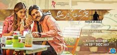 Agnyaathavaasi Audio launch telecast rights price