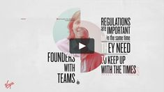 We recently collaborated with NOMINT on a really cool project for Virgin Disruptors. We were asked to create a set of videos introducing this years panelists and… Motion Design, Motion Video, Inspirational Videos, The Wiz, Live Action, Motion Graphics, Short Film, Create, Documentary
