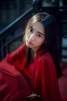 Anime Korea, Asian Flowers, Ancient Beauty, Exotic Beauties, Doll Parts, Chinese Culture, Hanfu, Costumes For Women, Traditional Dresses