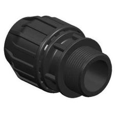 ELYSEE COMPRESSION FITTINGS MALE ADAPTOR