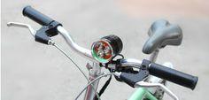High power flash-light 3*XM-L T6 LED flashlight for night riding