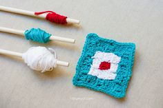Learn C2C Crochet: Everything You Need to Know by One Dog Woof